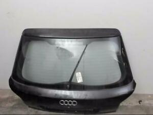 Malle/Hayon arriere AUDI A3 1 PHASE 2 Diesel /R:21847753