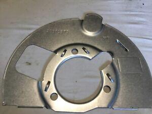 GM 20971875 Brake Dust Shield Front Left ACDelco GM OEM NIB
