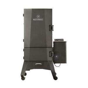 Masterbuilt 982 Sq. In. Pellet Smoker, MB20250218