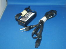 Hp 239427-003 18.5V 3.5A 65W Ac Adapter w/ Power Cord!