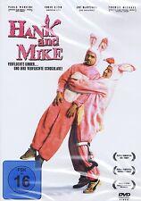 DVD NEU/OVP - Hank And Mike - Paolo Mancini, Chris Klein & Joe Mantegna