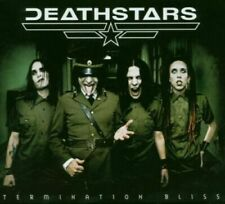 CD - Deathstars : Termination Bliss (2006) Excellent condition, near mint.