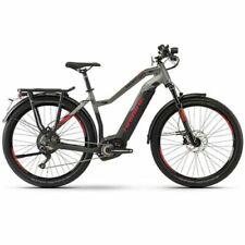 Bicicleta de trekking elétrica