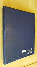 PAC DIDATTICA Controllori programmabili 1985 dispensa lavagna luminosa