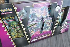 RARE Coffret NEUF collection Premium cartes booster ♦ Pokémon Méga Mysdibule EX