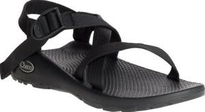 Chaco Z/1 Classic Black Comfort Sandal Men's sizes 8-15 NIB!!!