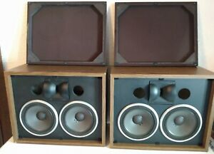 JBL 3612OK Speakers LOCAL PICK UP ONLY
