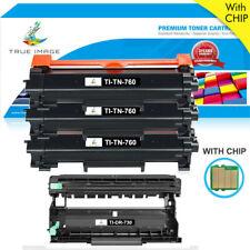 TN760 Toner DR730 Drum Compatible for Brother MFC-L2750DW L2710DW DCP-L2550DW