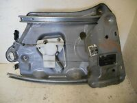 01 02 03 04 05 06 Chrysler Sebring CONVERTA Right Rear Window Motor Regulator #O