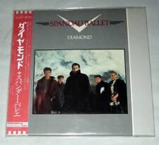 Spandau Ballet - Diamond / JAPAN MINI LP CD (2008) NEW