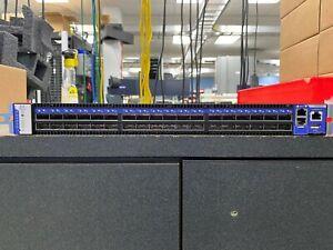 MSX6036F-1SFS SwitchX-2-based 36-port QSFP FDR 1U