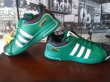 Adidas Mens Dale Earnhardt JR Big Mo 2G Superstar 380747 sneaker US 9.5 Rare