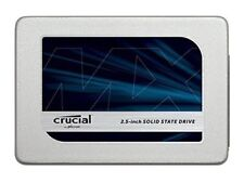"Crucial MX300 525GB 525GB,Internal,6.35 cm (2.5"") (CT525MX300SSD1) (SSD) Solid State Drive"