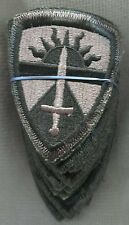 Dealer lot of 20 US Army Test & Experimentation Command ACU Patch