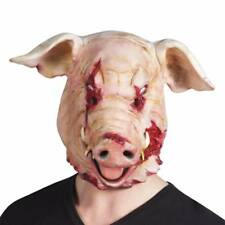 Boland 97519 Pig Horreur Bloody Cochon en Latex Masque