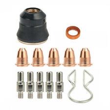 A101 Trafimet 15Pcs Plasma Cutter Spares Kit A101 Trafimet 15Pcs Spares Kit
