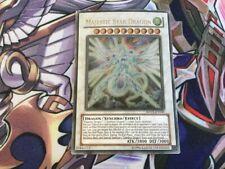Yugioh Majestic star Dragon SOVR-EN040 Ultimate Rare LP