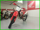 Picture Of A 2019 Honda CRF 450R