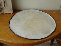 V9168 Rundes Backblech   Backbrett   52 cm   Food Fotografie EMAIL