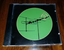 """Spyra - """"Orphan Waves"""" - Fax Records Germany - ambient Namlook cd - LTD 1000"""