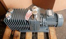 Alcateladixen 2033 C1 Rotary Vane Vacuum Pump