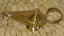 Moroccan Aladdin oil lamp - Genie Oil Lamp -  Aladdin Genie Oil Lamp -Magic lamp