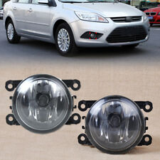 2x Left Right Fog Light + H11 Bulbs Fit For Acura Ford Honda CR-V 2012 2013 2014