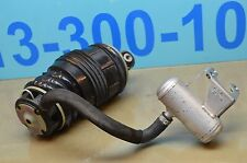 03-11 W219 W211 MB CLS55 CLS63 E55 REAR LEFT DRIVER SUSPENSION AIRBAG AIR BAG #2