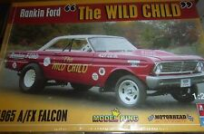 AMT RANKIN FORD WILD CHILD FALCON AWB 1/25 Model Car Mountain KIT FS