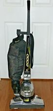 Kirby 20000 G6 Upright Vacuum Carpet Cleaner Hepa filter With Accessories Euc