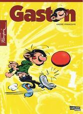 Gaston 1, Carlsen
