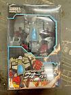Transformers Fansproject Warbot Assaulter WB003 Transformers Broadside Homage