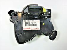 Genuine OEM Toyota Lexus 69040-42250 Driver Front Lock Actuator fits Many Models