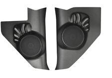 55 56 Chevy Belair Kick Panels 250 Watt Pioneer speakers
