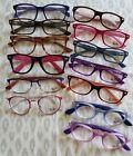 RayBan+eyeglass+frames+13pc+lot+-+new+
