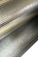 Double Metallic (MP) Bubble Insulation (15m2) 600mm x 25m
