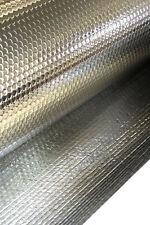 DOUBLE metallico (MP) BUBBLE isolamento (12m2) 600 mm x 20 m