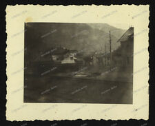Photo/photo-Carinthie-tank Leurre-t 34-tank-char-butin - Leurre-wehrmacht - 1944