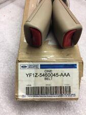 FORD OEM Rear Seat Belt-Center Middle Left YF1Z5460045AAA (1107)