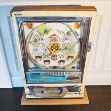 Vintage Sankyo Pachinko Tulip Japanese Pinball Machine Arcade Game