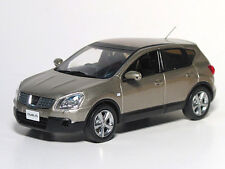 Nissan Dualis Caffe Latte 2007 J-Collection JC50004CL 1:43
