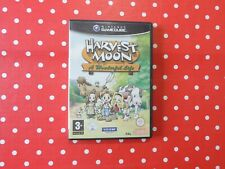 Harvest Moon A Wonderful Life Nintendo Gamecube GC in OVP mit Anleitung