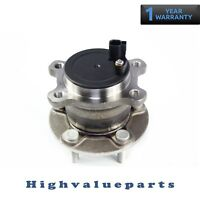 512525 Rear Wheel Hub & Bearing Assembly for Ford Transit Connect 2014-2017 New