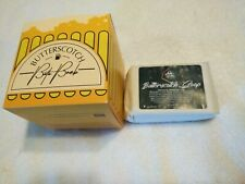 Geek Gear Exclusive Harry Potter Butterscotch Bath Bomb And Butterscotch Soap