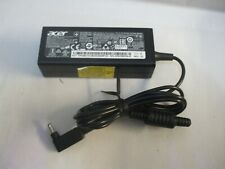 Genuine Acer laptop Adapter Charger ADP-45HE D 19V - 2.37A  45W Free UK Delivery