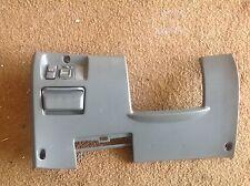 96-00 Honda Civic OEM Lower dash cover kick panel sunroof power mirror switches