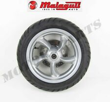 Cerchio Ruota Anteriore Completa MALAGUTI PHANTOM MAX F12 125 200 250 MADISON