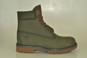 Timberland 6 Inch Premium Boots Waterproof Primaloft Men Lace up Boots A1QY1