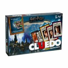 Winning Moves Harry Potter Cluedo Mystery Board Game (2nd Edition)