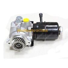 Power Steering Pump for Mitsubishi Pajero DI-D V68W V78W 121KW 2000.04-2001.10